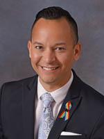 Carlos Guillermo Smith (C)