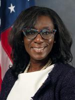 Felicia Simone Robinson (F)